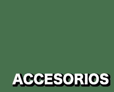 Accesorios para hombre y mujer | Collares, pulseras, pendientes, cinturones y más..