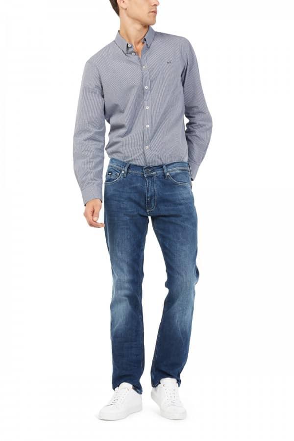 Jeans Used Bulevar España A Envios Moda Vaquero Gas pdqSwEE