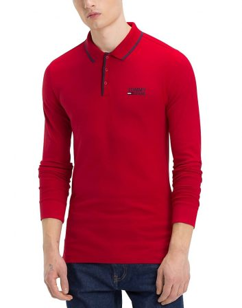 208360-polo-tommy-jeans-logo-hommes-tommy-hilfiger-dm0dm05193