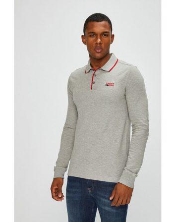 - Longsleeve DM0DM05193 Tommy Jeans T-shirt - koszulka męska 6SQZCR